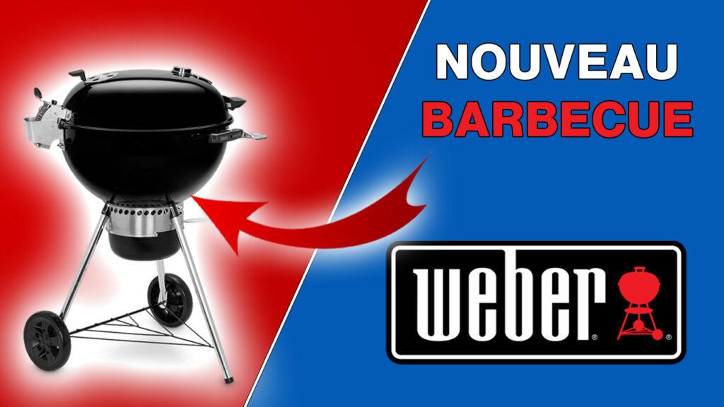 Miniature barbecue weber création singulière agence web digitale
